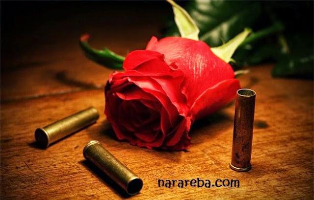 Rindu Dendam Benci dan Cinta di Narareba