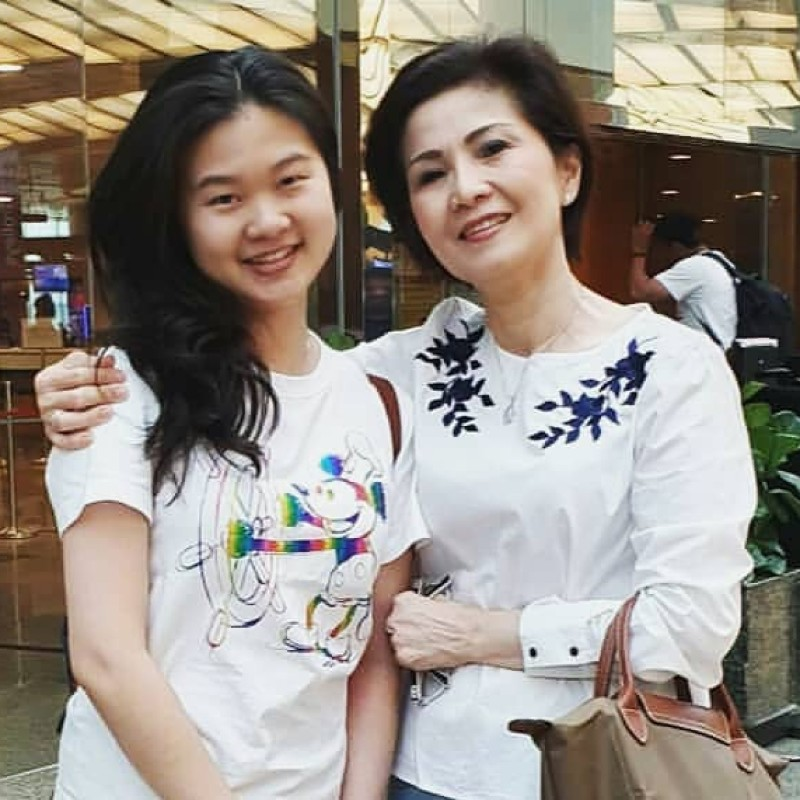 Meilia: Menyuarakan Curahan Hati Seorang Ibu