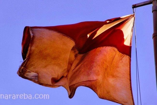 Bendera Merah Putih, Bendera Tanah Airku Indonesia