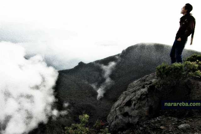 Catatan Pendakian: Gunung Gede