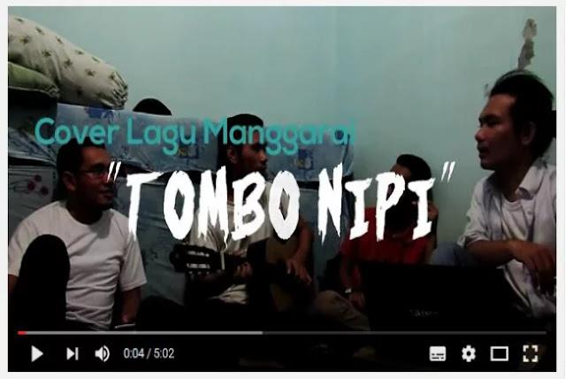 Tombo Nipi - Senandung Perantau Manggarai